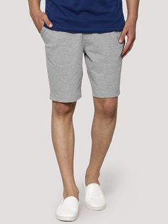 KOOVS Jersey Shorts