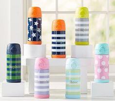Fairfax Insulated Water Bottles #pbkids