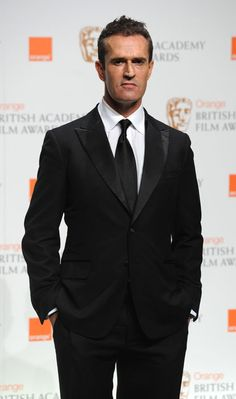 English actor Rupert Everett has starred in hits such as My Best Friend's Wedding, An Ideal Husband and The Next Best Thing.