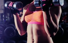 The Best Strength Workout to Blast Belly Fat