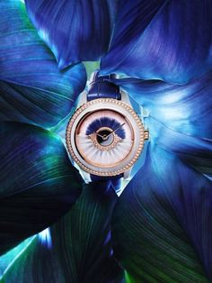 Still life photographer Candice Milon - Tropical mood - So Chic - Summer Issue - HOT - watch #tropical #watch
