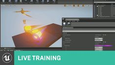 Announce Post: https://forums.unrealengine.com/showthread.php?130833 Alan Willard is taking over the stream to drop knowledge and provide guidance from the p...