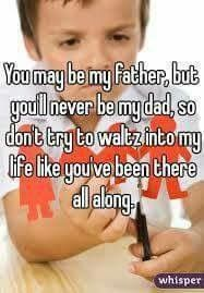 12 Best Absent father quotes images in 2017 | Absent father