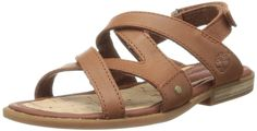 Timberland Star Island Sandal (Toddler/Little Kid/Big Kid) >>> Special  product just for you. See it now! : Girls sandals