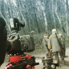 5D MARK III hunting