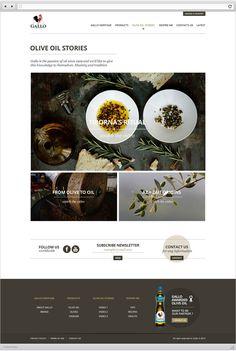 Gallo on Web Design Served
