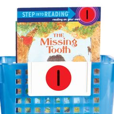 Classroom Library Bin Labels & Book Stickers, Leveled - Grades K-2
