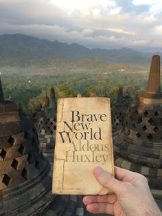 BookMattic: Lessons Learned From 'Brave New World' - Is 'Brave...