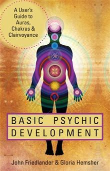 Unlock your psychic ability with this powerful, easy-to-use guide to energy awareness. Basic Psychic Development offers step-by-step exercises that explain how to understand and use auras, chakras…  read more at Kobo.
