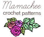 Mamachee Crochet Patterns