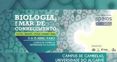 XVII Encontro Nacional de Estudantes de Biologia na UALg | Algarlife