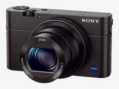Sony CyberShot RX100 III - best pocket camera? maybe