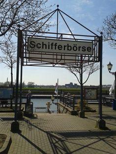 Duisburg Schifferbörse