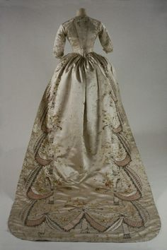 1000 images about historical wedding dresses on pinterest for 18th century wedding dress