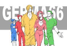 A real pickup for you! One Piece Comic, One Piece Fanart, One Piece Anime, Film Manga, Sanji Vinsmoke, Anime Merchandise, Anime Costumes, Best Waifu, Anime People