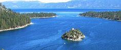 Emerald Bay State Park - CA