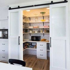 Love the pantry O.O