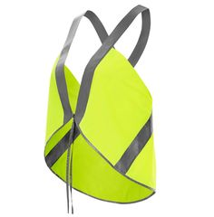The VESPERT - fashionable high vis reflective safety vest with of the brightest SCOTCHLIGHT™ Reflective Material for full-visibility. Designed to turn heads when you bike, walk, run, and play. Available in 5 bright colors. Neon Colors, Bright Colors, Back Day, Street Smart, Mesh Panel, Bra Sizes, Industrial Style, Recycling, Pouch