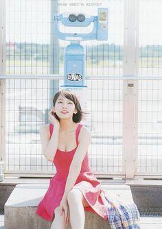 【画像】なんJ新年の吉岡里帆部 : 暇人\(^o^)/速報