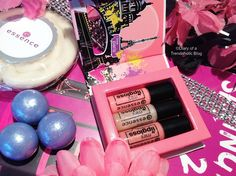Essence Cosmetics 2015 Spring and Summer Collection!
