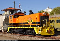 RailPictures.Net Photo: MB 1208 Meridian & Bigbee EMD SW1200 at Meridian, Mississippi by John Higginson