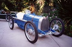 """Why do I have the theme to Chitty Chitty Bang Bang running through my head?  This site is jammed-packed with home-made """"Cycle Karts"""", and are serving as inspiration for a kart I intend to build for my grandson."""