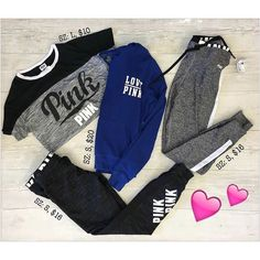 VS PINK alert at our Harwood Heights store!  From sweats to hoodies to tees we got you  Most $20 and under!!!! http://ift.tt/2asmvss - http://ift.tt/1HQJd81