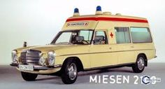 Classic Car News – Classic Car News Pics And Videos From Around The World Mercedes W114, Mercedes Car, Mercedes E Class, Classic Mercedes, Military Police, Emergency Vehicles, Fire Department, Ford Trucks, Used Cars