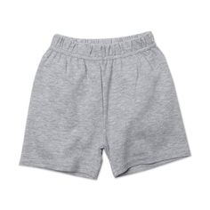 Zutano Baby Boys Heathered Shorts Gray 18 Months * Find out more about the great product at the image link.