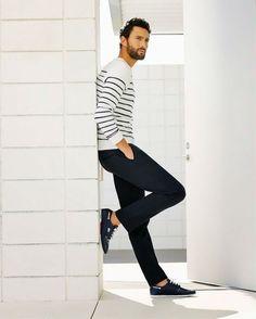 Veja Como Usar Docksides e Sugestões de Looks Com o Sapato