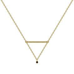 Gargantilla TINA.Collar de Plata de Ley 925 bañada en oro de 18 k. Largo 40-45 cm.IVA incluido en el precio.No se aceptan devoluciones de complementos.La resolución y brillo de la pantalla puede variar el color de las piedras.Para más información:espacio-store@hotmail.com