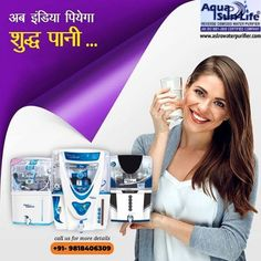 If you want to purchase water Purifier In Delhi NCR, Dial our number straight away. As the trusted Dealer, we promise to provide quality solutions. 📲: +91- 9818406309 🌐: www.aslrowaterpurifier.com 📧: aslenterprises35@gmail.com #ROWaterPurifier #WaterPurifier #BrandedRO #Kent #LivpureRO #AquaguardRO #AslEnterprises Kent Ro Water Purifier, Ro Purifier, Importance Of Water, Reverse Osmosis Water, Website Design Company, Water Plants, Drinking Water, Get Healthy, Pure Products