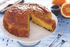Il pan d'arancio è un dolce dall'intenso sapore di arancia. E' una torta rapida da fare, con tutti gli ingredienti frullati insieme nel mixer. ჱ ܓ ჱ ᴀ ρᴇᴀcᴇғυʟ ρᴀʀᴀᴅısᴇ ჱ ܓ ჱ ✿⊱╮ ♡ ❊ ** Buona giornata ** ❊ ~ ❤✿❤ ♫ ♥ X ღɱɧღ ❤ ~ Wed 4th Feb 2015