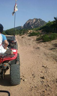 Ecursioni quad Sardegna: foresta di Istiotha http://betogo.eu/escursioni-quad-sardegna
