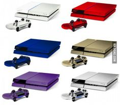 There are millions of people gaming on consoles around the world. If you're into a XBOX, Nintendo Switch or another console, then this page is for you. Playstation Games, Ps4 Games, Video Game Heaven, Arcade, Imac Laptop, Videogames, Mundo Dos Games, Custom Consoles, Sony