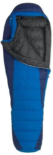 Marmot Sawtooth 15 Degree Sleeping Bag really blew the bank on this baby -s