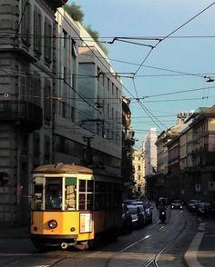 Brera district, Milan