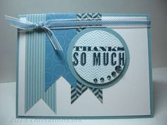 CC418 YOU TAKE THE BLUES AWAY by chrisations.ink - Cards and Paper Crafts at Splitcoaststampers
