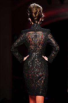 Jean Paul Gaultier Spring 2012 Couture Photo 11