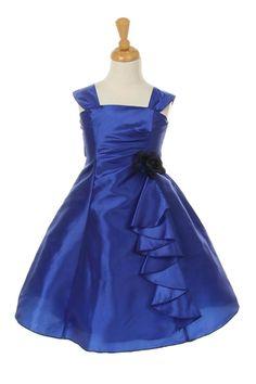 3cb40aa87 10 Best Silver Girls Dresses images   Girls dresses, Dresses of ...