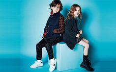 Takashimaya AW 2015 Case Study Kids