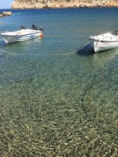 Apollona, Naxos, Greece
