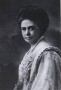 Alicia (Alix) von Bourbon-Parma, Tochter von Karl III Herzog von Parma, zweite Frau von Ferdinand IV Grossherzog von Toskana