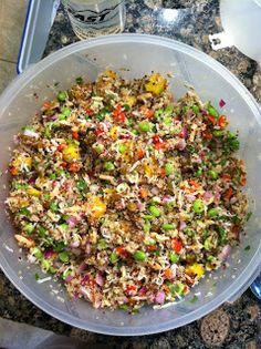whole foods salad, vegan whole foods recipes, food recipes healthy quinoa, whole foods quinoa, quinoa edamame salad, yummy healthy foods, california quinoa salad, avocado edamame salad, quinoa salad whole foods