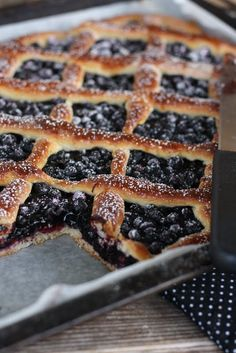 Dessert Bars, Berries, Pie, Cooking, Food, Notebook, Traditional, Crafts, Design