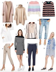Eco Friendly Fashion • This post may contain affiliate links. Purchasing through them help support this website. Last weekI talked for the first time about my goal to embrace ec