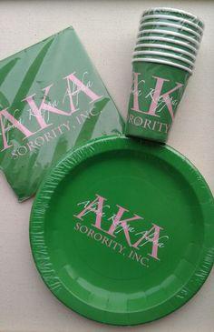 Alpha Kappa Alpha Sorority Inc.