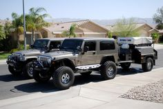 metal cloak fenders | What's Your Favorite Fender Flares? - Jeep Wrangler Forum