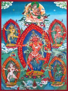 Khandro Sangwa Yeshé