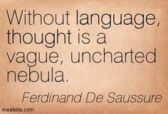 Ferdinand de Saussure, 1959, course in general linguistics